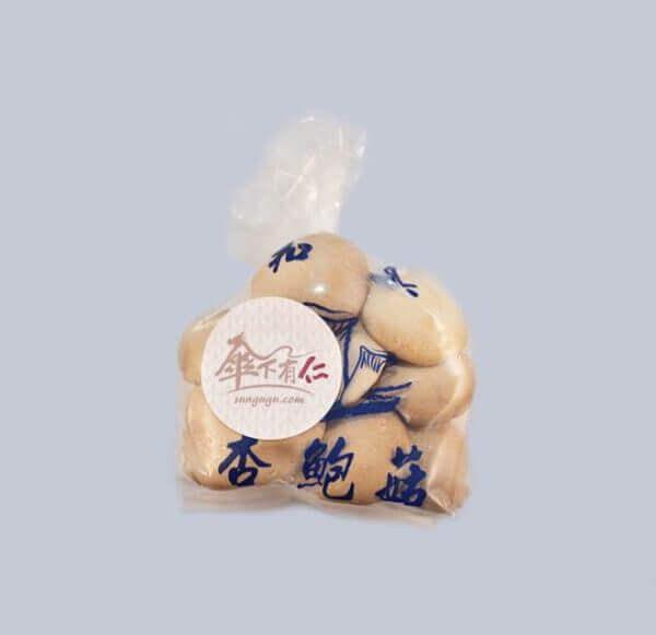 杏鮑菇B級1斤