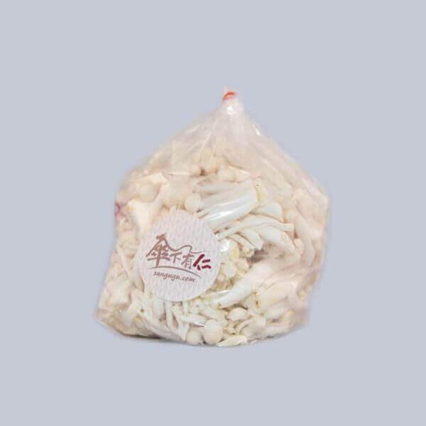 白玉菇1公斤