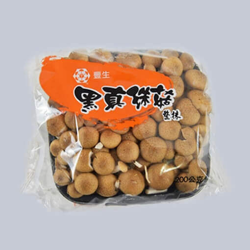 黑真珠菇200g 0