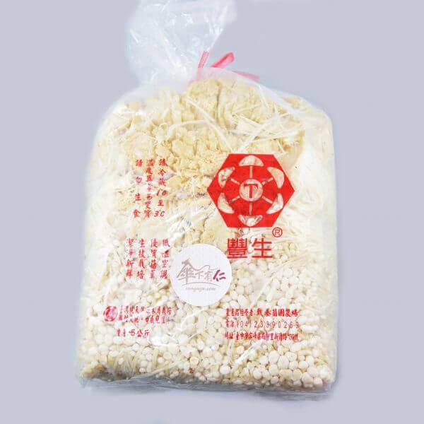 1 3金針菇B級豐生5公斤 04 scaled