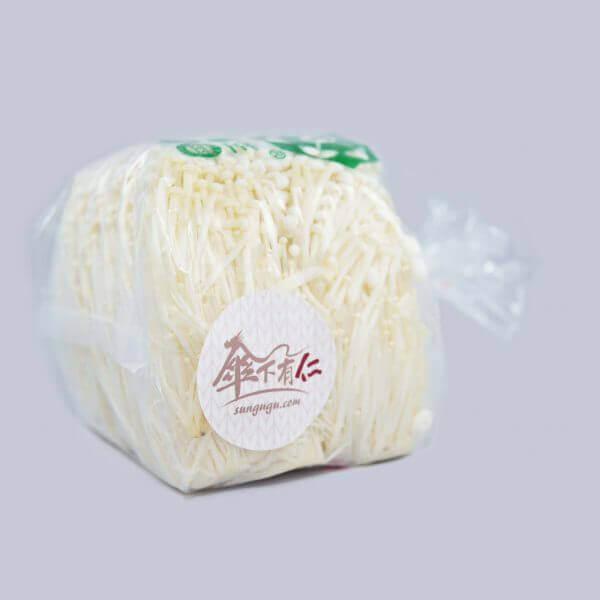 1 4金針菇A級豐生1公斤 05 scaled