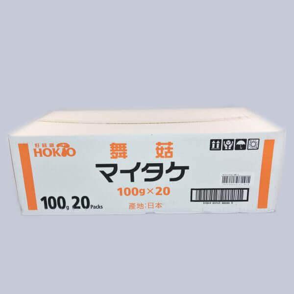 9 1舞菇好菇道日本100g01 scaled