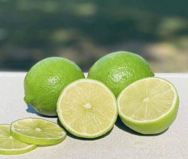 無籽檸檬3